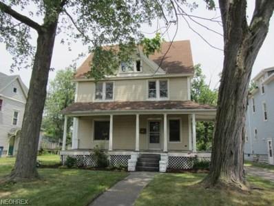 1759 E 31st St, Lorain, OH 44055 - MLS#: 4013438