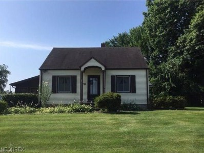 751 Wilbur Ave, Youngstown, OH 44502 - MLS#: 4013444