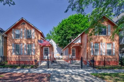 2296 W 10 St, Cleveland, OH 44113 - MLS#: 4013461