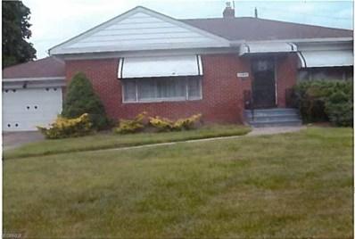 19410 Brookfield Ln, Warrensville Heights, OH 44122 - MLS#: 4013477