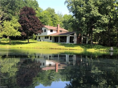 7460 Hunters Hollow Trl, Russell, OH 44072 - MLS#: 4013496
