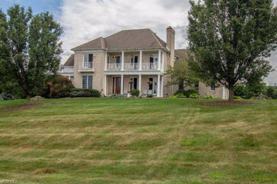 1552 Lantern Hill Dr, Wadsworth, OH 44281 - MLS#: 4013516