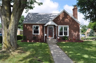 1451 Lakeside Ave NORTHWEST, Canton, OH 44708 - MLS#: 4013541
