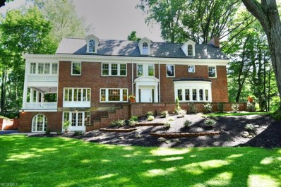 2565 Stratford Rd, Cleveland Heights, OH 44118 - MLS#: 4013618