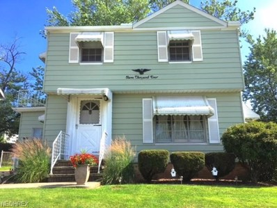 11004 Penfield Ave, Cleveland, OH 44125 - MLS#: 4013641