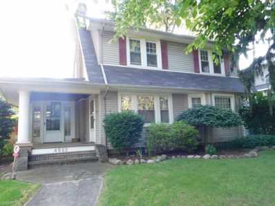 4522 South Hills Dr, Cleveland, OH 44109 - MLS#: 4013642