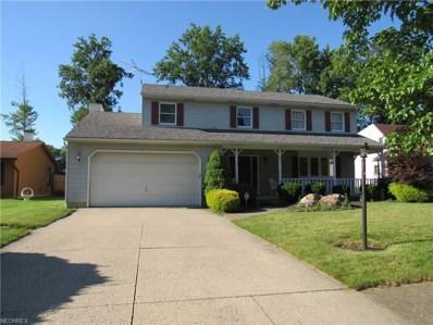 405 Greenwood Ct, Elyria, OH 44035 - MLS#: 4013647