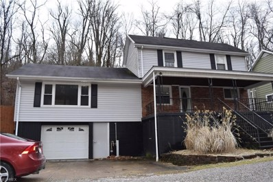 63637 Overbrook Dr, Bellaire, OH 43906 - MLS#: 4013665