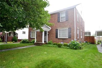 130 Bellflower Ave NORTHWEST, Canton, OH 44708 - MLS#: 4013678