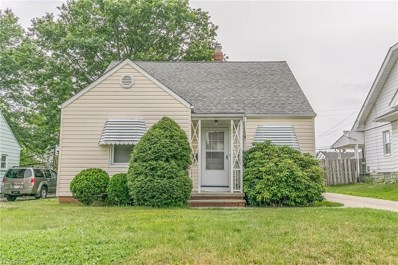 9711 Park Heights Ave, Garfield Heights, OH 44125 - MLS#: 4013725