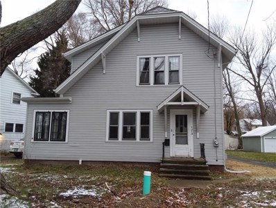 173 Park Blvd, Painesville, OH 44077 - MLS#: 4013736