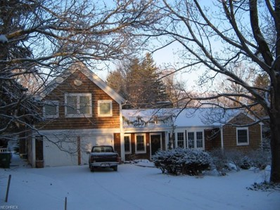 23 Paw Paw Lake Dr EAST, Chagrin Falls, OH 44022 - MLS#: 4013753