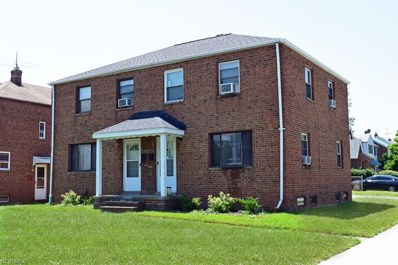 400 E 222nd St, Euclid, OH 44123 - MLS#: 4013770