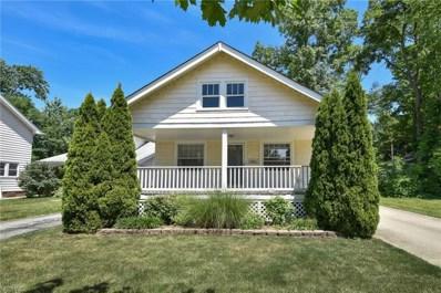 19232 Shoreland Ave, Rocky River, OH 44116 - MLS#: 4013839