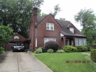 1808 Williams Place, Steubenville, OH 43952 - #: 4013861