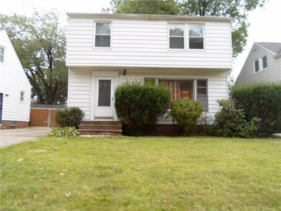 1015 Avondale Rd, South Euclid, OH 44121 - MLS#: 4013871