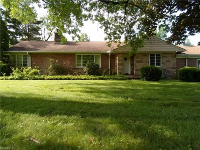115 N Strawberry Ln, Moreland Hills, OH 44022 - MLS#: 4013892
