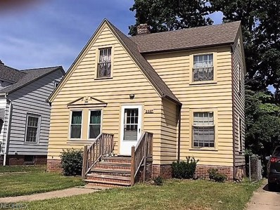 3387 W 150th St, Cleveland, OH 44111 - MLS#: 4013899