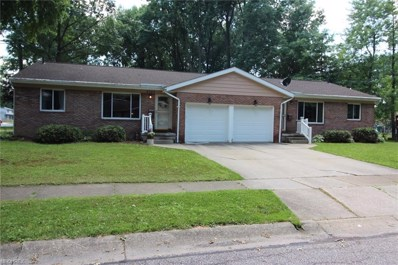 2342 Wickley Ave, Stow, OH 44224 - MLS#: 4013959