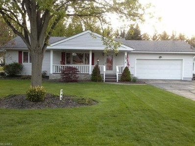 344 S Lake St, Amherst, OH 44001 - MLS#: 4013972