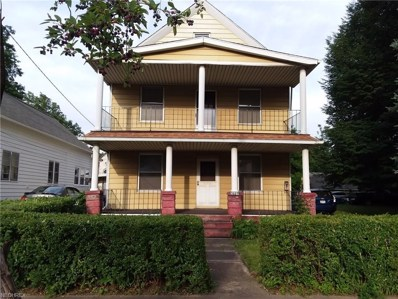 3669 E 59th St, Cleveland, OH 44105 - MLS#: 4014042