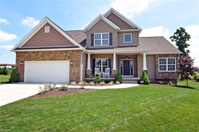 7476 Rolling Green Avenue NW, Massillon, OH 44646 - #: 4014045