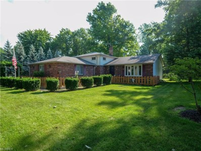 4449 Ranchview, North Olmsted, OH 44070 - MLS#: 4014070