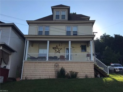 819 Euclid Ave, Martins Ferry, OH 43935 - MLS#: 4014102