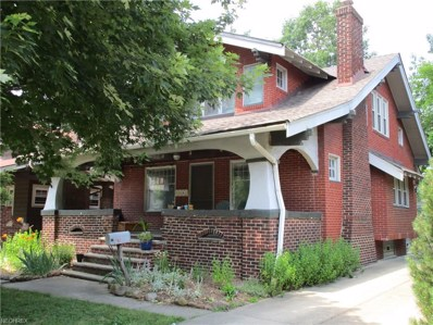 13061 Cedar Rd, Cleveland Heights, OH 44118 - MLS#: 4014126