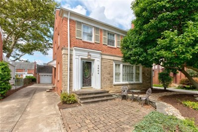 3684 Townley Road, Shaker Heights, OH 44122 - #: 4014146