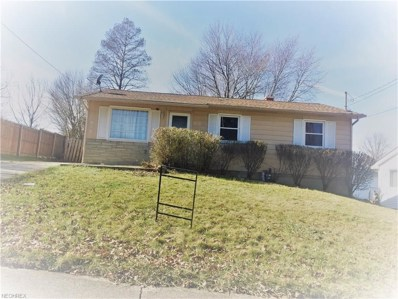618 Hartford, Youngstown, OH 44509 - MLS#: 4014155