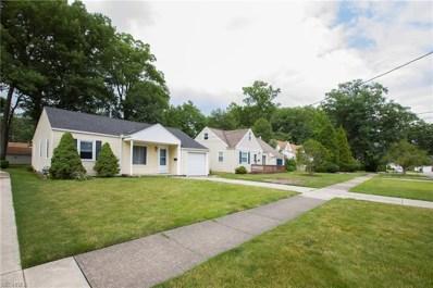 26522 Knickerbocker Rd, Bay Village, OH 44140 - MLS#: 4014161