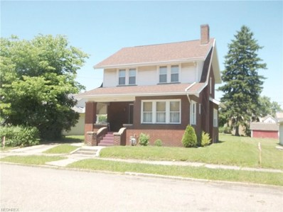 221 W 10th St, Dover, OH 44622 - MLS#: 4014165