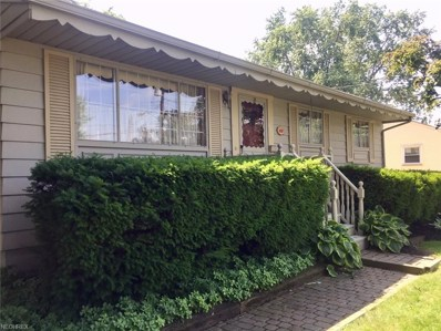 408 Lincoln Way, Niles, OH 44446 - MLS#: 4014168