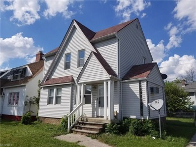 13513 Saybrook Ave, Garfield Heights, OH 44105 - MLS#: 4014236