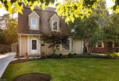 3666 Townley Rd, Shaker Heights, OH 44122 - MLS#: 4014281