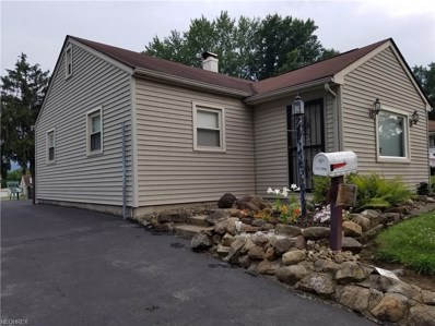 741 E Florida Ave, Youngstown, OH 44502 - MLS#: 4014301