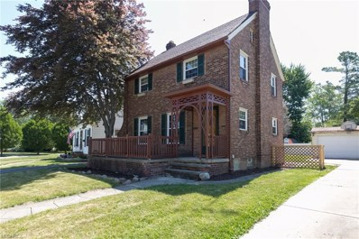 16009 Normandy Ave, Cleveland, OH 44111 - MLS#: 4014303