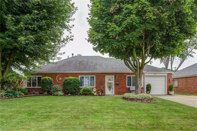 580 Sycamore Dr, Euclid, OH 44132 - MLS#: 4014314