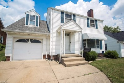 1215 Spangler St NORTHEAST, Canton, OH 44714 - MLS#: 4014334