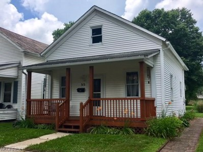 313 E 2nd St, Dover, OH 44622 - MLS#: 4014356
