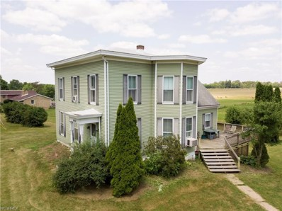 6257 Tallmadge Rd, Rootstown, OH 44272 - MLS#: 4014360