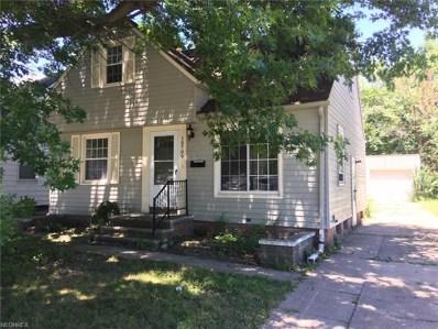 18709 Waterbury Ave, Maple Heights, OH 44137 - MLS#: 4014400