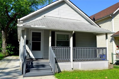 1632 E 49th St, Cleveland, OH 44103 - MLS#: 4014447