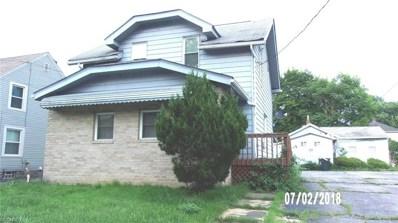 1508 Larchmont Ave NORTHEAST, Warren, OH 44483 - MLS#: 4014457
