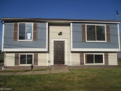 4605 E 153rd St, Cleveland, OH 44128 - MLS#: 4014458