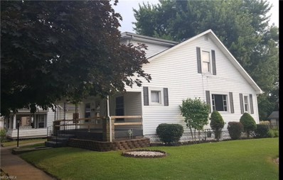 316 Beaver St, Newcomerstown, OH 43832 - MLS#: 4014462