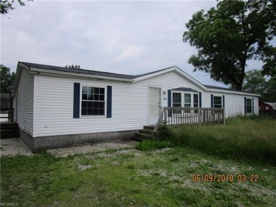 5320 Hoagland Blackstub Rd, Cortland, OH 44410 - MLS#: 4014475