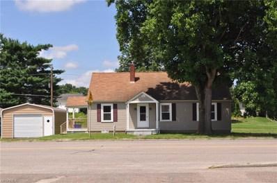 447 Main St, Duncan Falls, OH 43734 - MLS#: 4014477