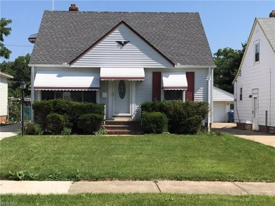 2610 Stanfield Dr, Parma, OH 44134 - MLS#: 4014491
